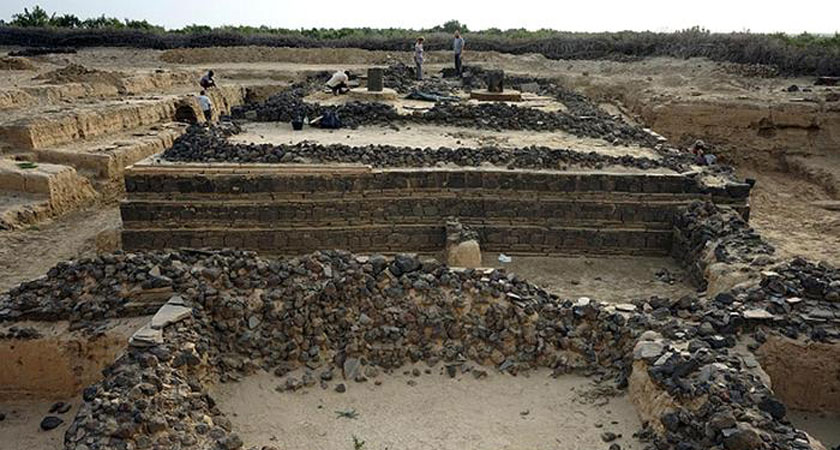 """Italian Archaeologists on a Mission to Eritrea to Discover the """"African Pompeii"""""""