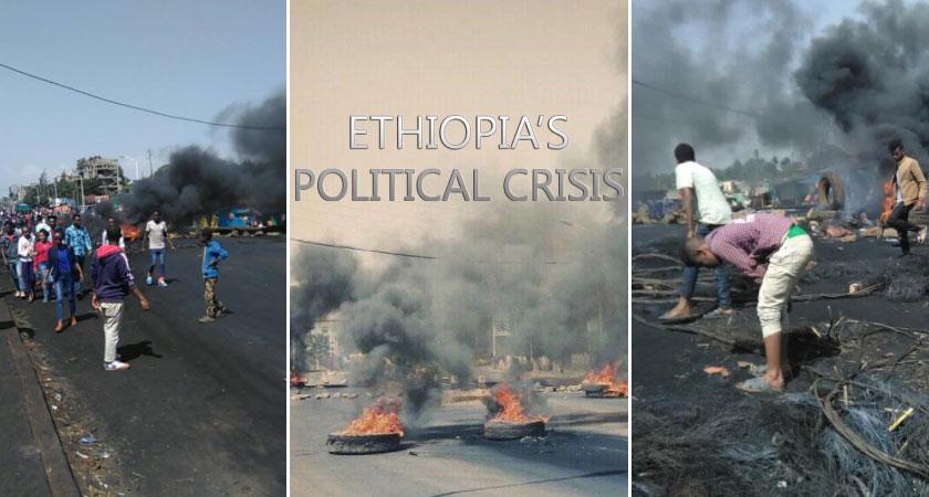 Ethiopia crisis reach a point of no return