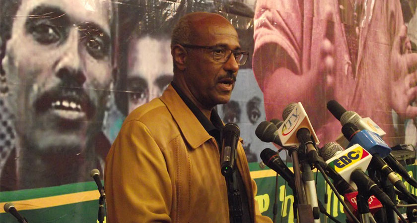 Seyoum Mesfin Offers People of Tigray a Separate Peace and Ethiopians war