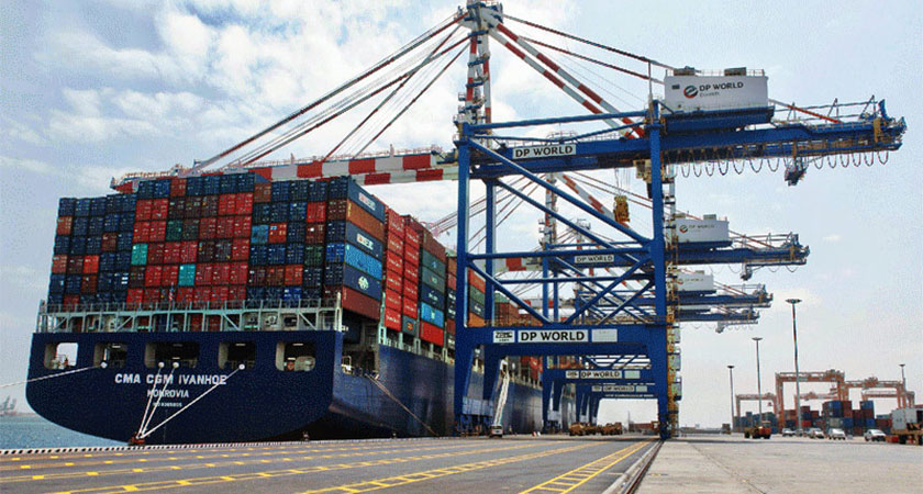 DP World Eyes Eritrea's Assab and Massawa Ports after Djibouti Troubles