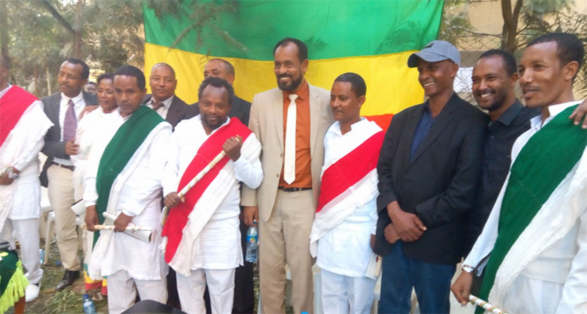 Ethiopia Re-arrests Recently Freed Politicians, Activists Over Flag Display