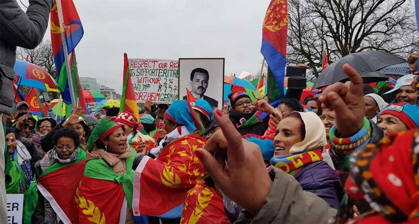 Saying Goodbye to UN Sanctions Against Eritrea