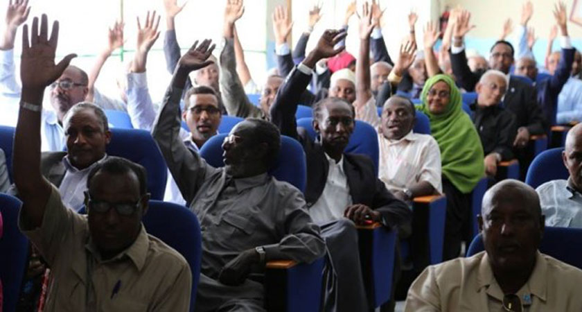 Somalia Parliament reject DP World port deal with Ethiopia and Somaliland