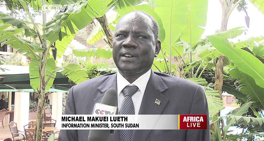 Ethiopia Not Suitable Venue for South Sudan Peace Talks: Minister