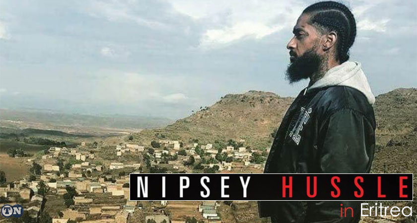 Nipsey Hussle is in Eritrea (Interview)