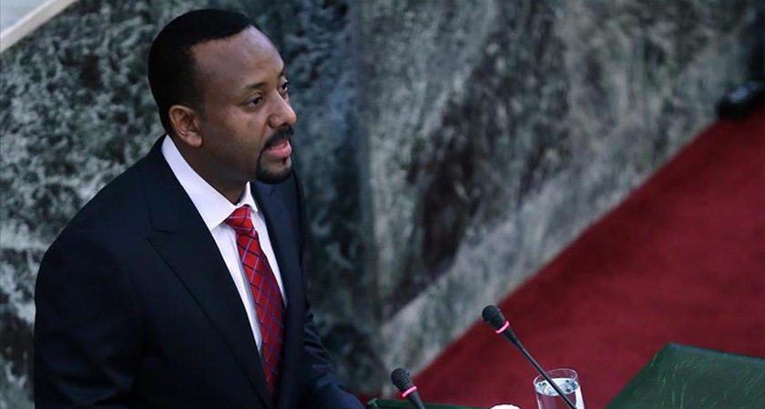 Putting a new prime minister on the leadership of the hegemonic EPRDF party system will not be enough