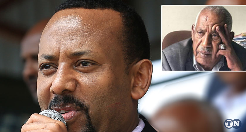 Ethiopia's Leader: Old Wine in New Bottle?