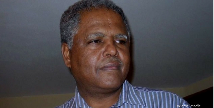Ginbot 7 Secretary-General Andargachew Tsige Pardoned