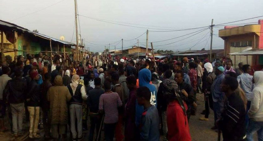 Renewed Somali 'Liyu Police' Attack in Oromia Left Scores Dead, Homes Destroyed