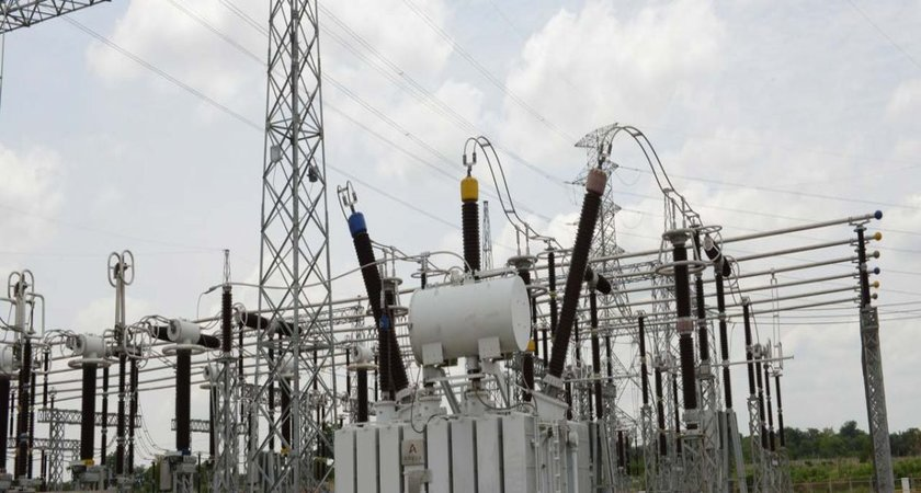 The Egyptian government decided to build three electricity power plants in Eritrea