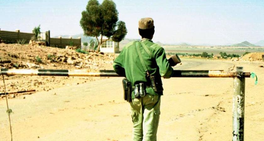 Eritrea Closes Border Crossings to Ethiopian Travelers