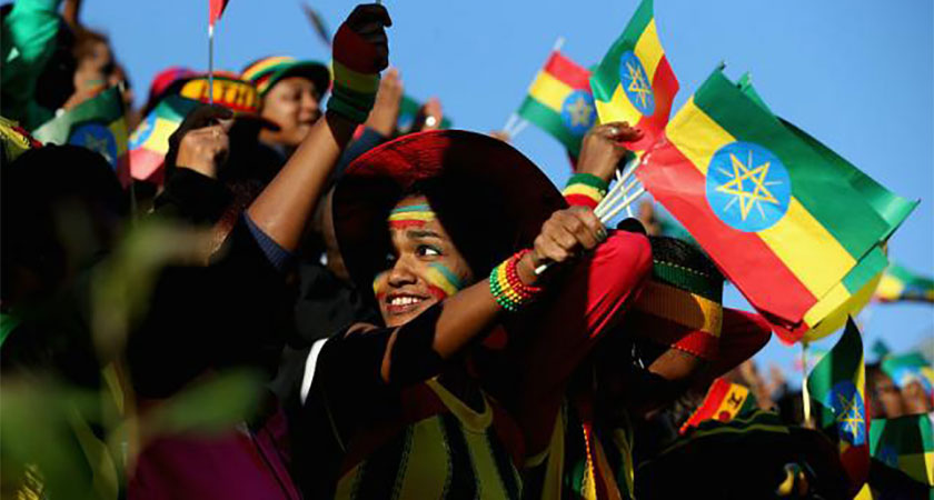 How Ethiopian Americans Changed US Policy on Ethiopia