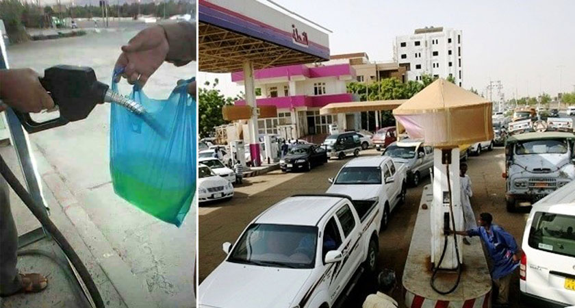 Saudi Sudan reached oil aid agreement for five years