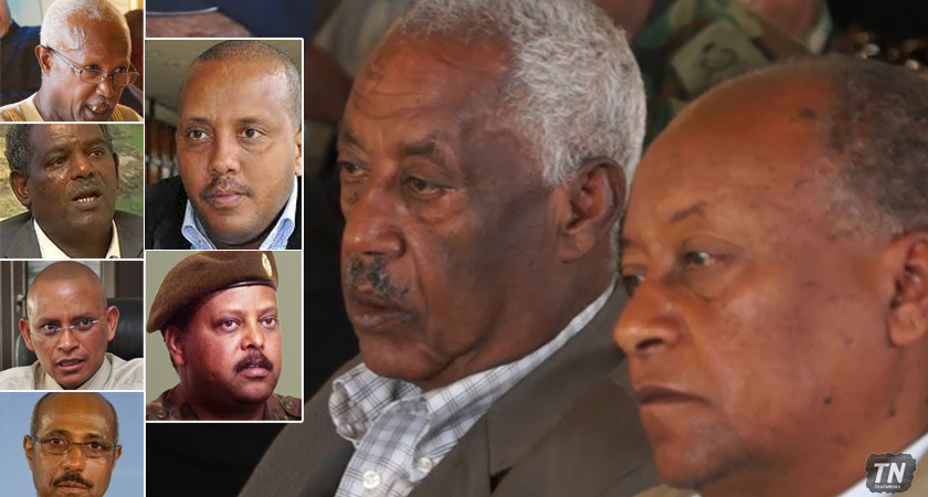holding all the aces of Ethiopia enabled the nefarious group of the TPLF to feather their nest quite comfortably