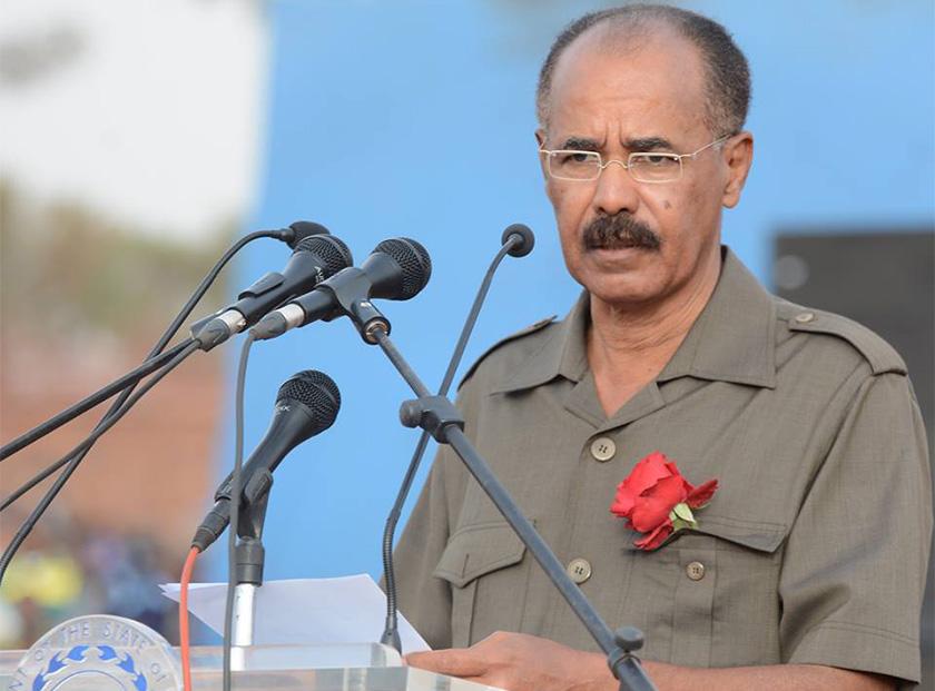 Eritrea to send a delegation to Addis Abeba for peace talks