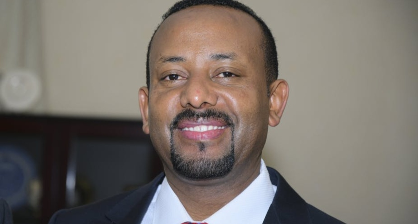 Ethiopia: A New Prime Minister with a Weaponized Identity
