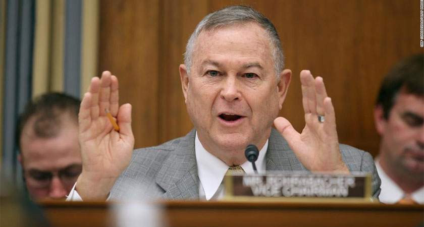 Congressman Rohrabacher Hails End of Hostilities Between Eritrea, Ethiopia