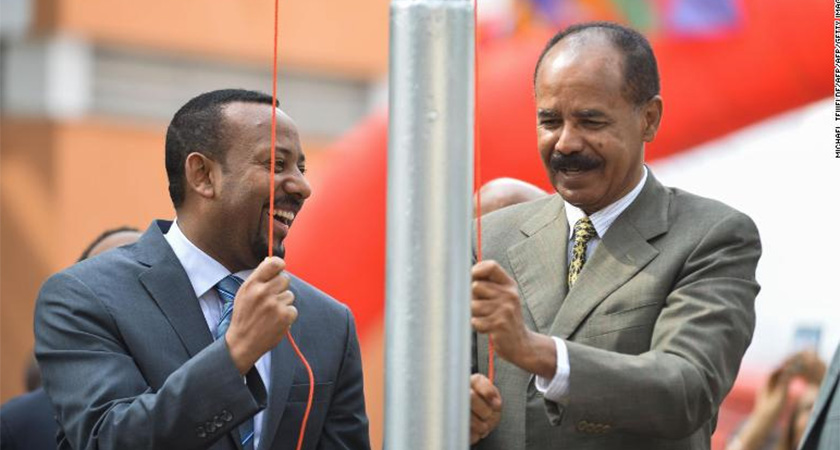 UN: Donors Must Rally Behind Ethiopia, Eritrea Peace