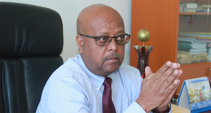 Former TPLF General Reveals Hopes and Fears in Tigray