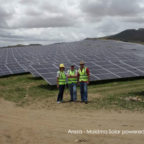 <Eritrea to Power 40,000 Rural Community Members with Hybrid Solar Systems
