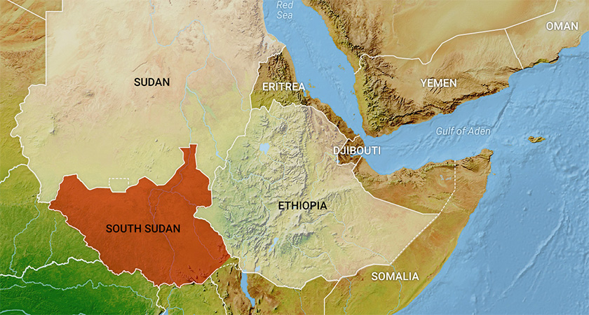 Ethiopia Warns Sudan Over illegal Arms Smuggling
