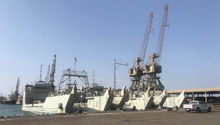If the Assab port fuel storage and unloading facility is in good condition EPSE may import up to 30 percent of the total fuel import via Assab in 2019.