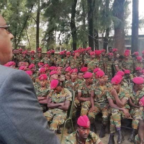 <PM Abiy Reaches &lsquo;Tentative Deal&rsquo; with Soldiers Demanding Pay Rise