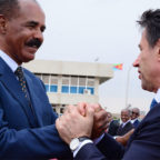 <&lsquo;President Isaias, PM Conte Meeting is of Great Significance to Eritrea and Italy&rsquo;: Advisor