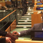 <General Assembly Elects Eritrea to Human Rights Council
