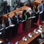 <Ethiopian PM Announce New, Half Women Cabinet Ministers