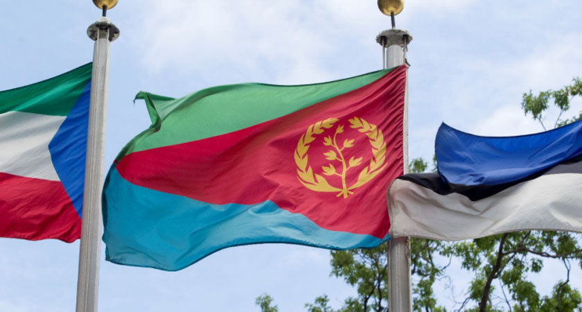 The year 2018 was an extraordinary year for Eritrea