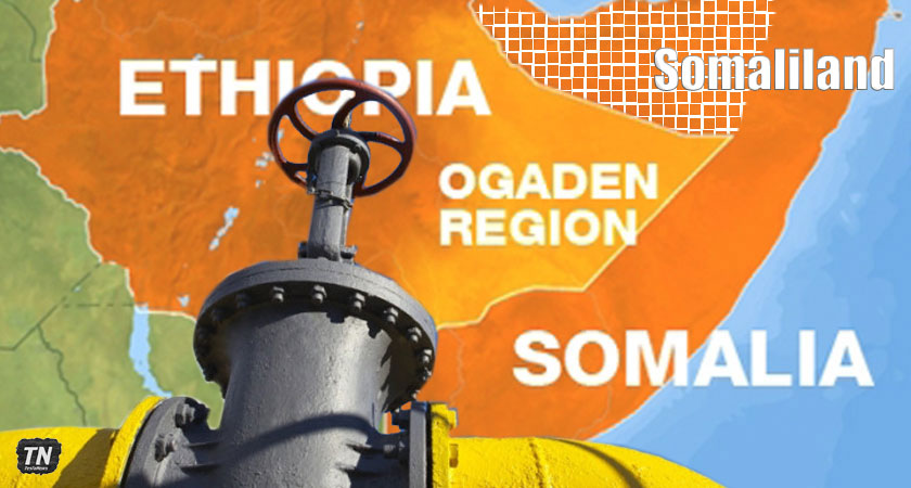 Ogaden Gas Archives