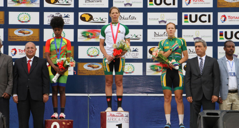 African Cup Criterium competition