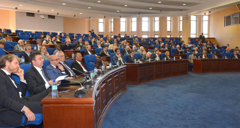 Eighty Italian entrepreneurs visited Asmara