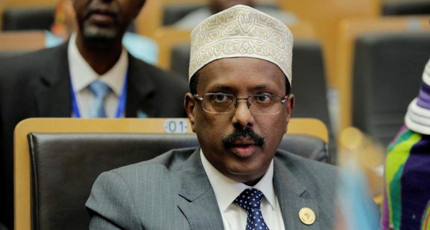 Somalia President impeachment motion flops