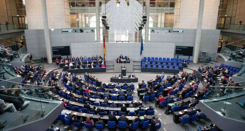 German Bundestag Calls for More Support to Ethiopia-Eritrea Peace Process