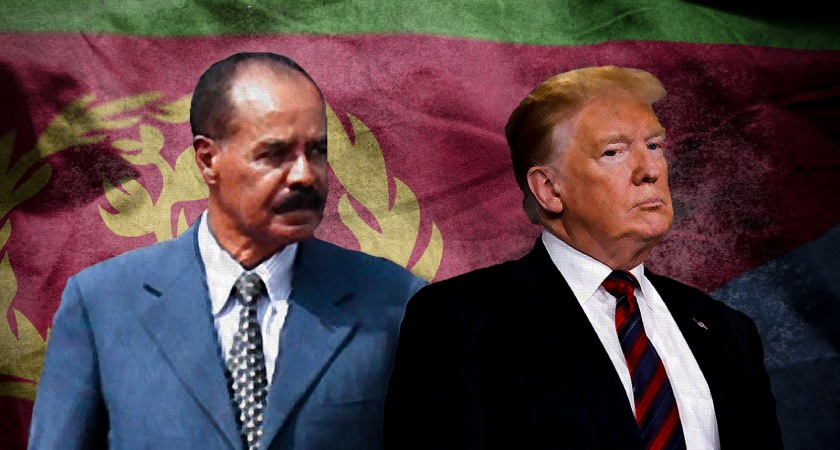 What has prompted Al-Jazeera to wage relentless smear campaigns against Eritrea in the past few years