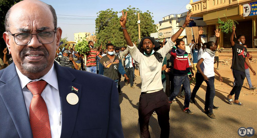 Sudan's Opposition Calls for More Protests
