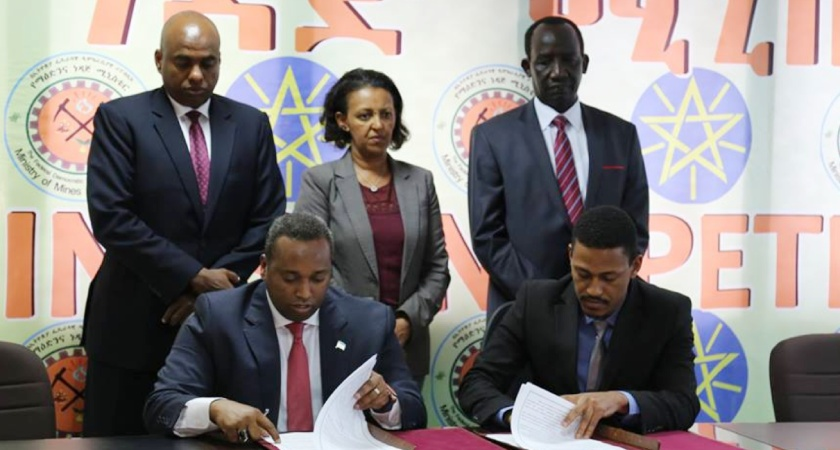 Ethiopia, Djibouti Sign $4b Gas Pipeline Construction Project Deal