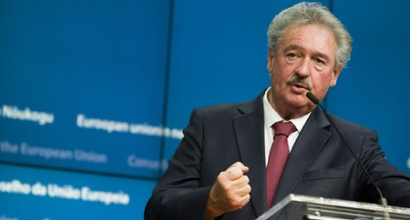 Luxembourg Foreign Minister Jean Asselborn off to Ethiopia, Eritrea