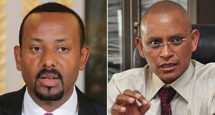 Ethiopian Ethnic Rivalries Threaten Abiy Ahmed's Reform Agenda