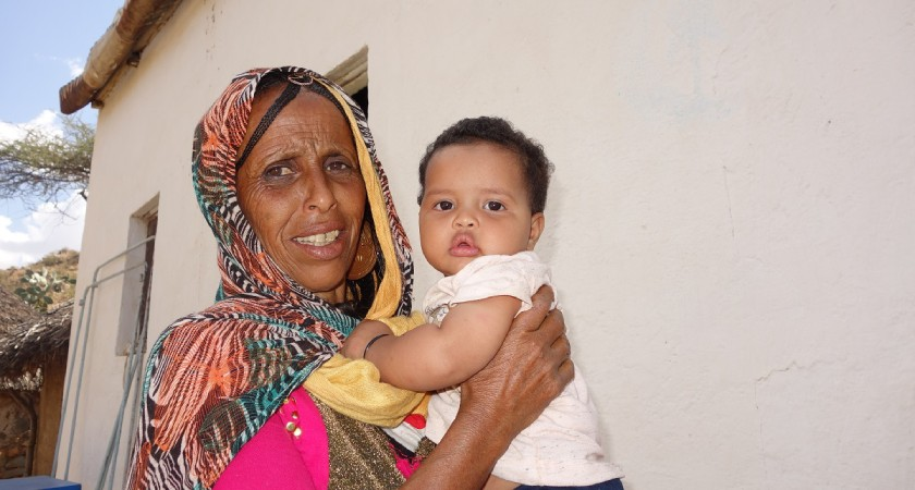 Eritrea Success Story in HIV, TB and Malaria Reduction Programs