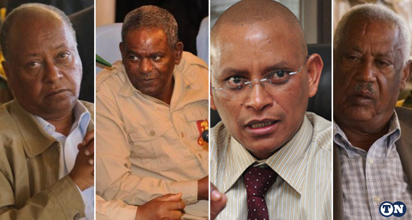 TPLF said it finds it hard to work alongside the Amhara Democratic Party (ADP)