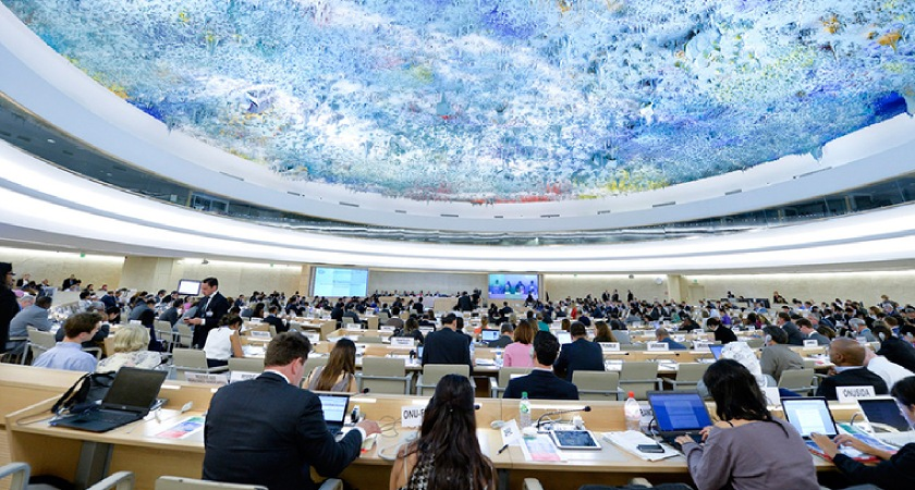 Human Rights Committee Examines Civil and Political Rights in Eritrea