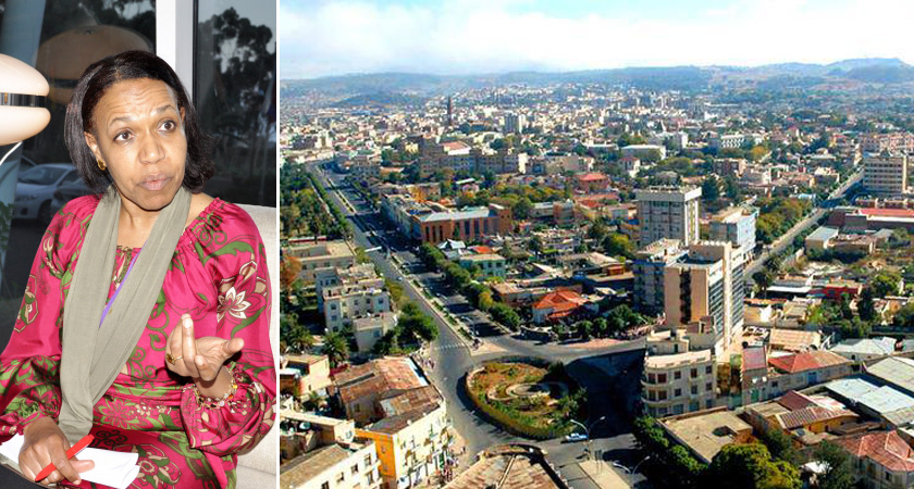 Asmara is a City With a Soul