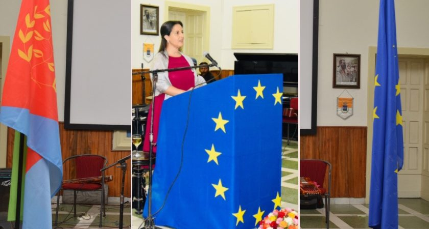 EU Looks Forward to Working Closely with Eritrea
