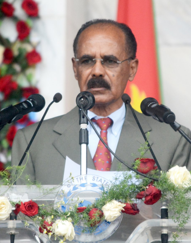 Keynote Address by President Isaias Afwerki, 28th Independence Anniversary