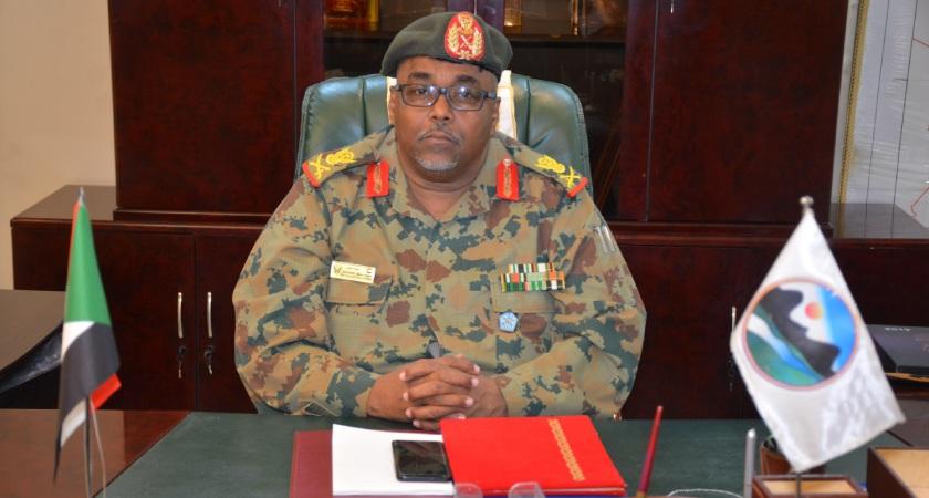 Sudan: Governor of Kassala State Affirms Strength of Sudanese Eritrean Relations