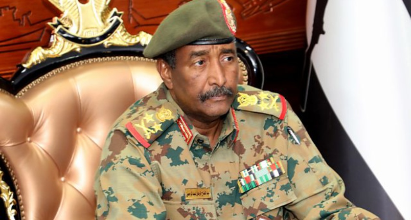 Sudan Military Council Calls for 'Unconditional' Talks with Protesters