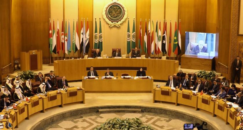 Arab Parliament Warns Kenya Over Somalia Territorial Claim